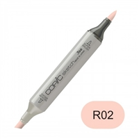 MARKER COPIC SKETCH R02 ROSE SALMON CMR02-S