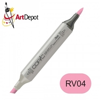 MARKER COPIC SKETCH RV04 SHOCK PINK CMRV04-S