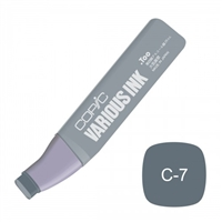 INK COPIC VARIOUS C7 COOL GRAY 7 CMC7-V