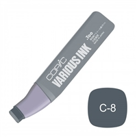 INK COPIC VARIOUS C8 COOL GRAY 8 CMC8-V
