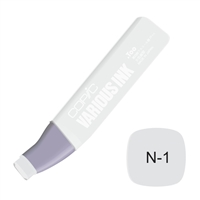 INK COPIC VARIOUS NEUTRAL GRAY 1 CMN1-V