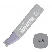 INK COPIC VARIOUS NEUTRAL GRAY 6 CMN6-V