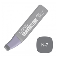 INK COPIC VARIOUS NEUTRAL GRAY 7 CMN7-V