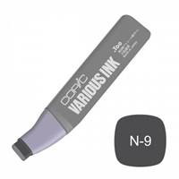 INK COPIC VARIOUS NEUTRAL GRAY 9 CMN9-V