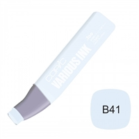 INK COPIC VARIOUS B41 POWDER BLUE CMB41-V