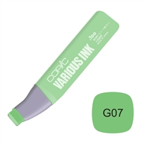 INK COPIC VARIOUS ACID GREEN CMYG07-V