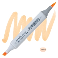 MARKER COPIC SKETCH YR61 SPRING ORANGE CMYR61-S