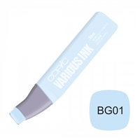 INK COPIC VARIOUS AQUA BLUE CMBG01-V