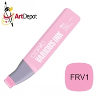 INK COPIC VARIOUS FRV1 FLUOR. PINK CMFRV1-V
