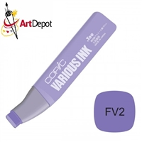 INK COPIC VARIOUS FLUOR. VIOLET CMFV2-V