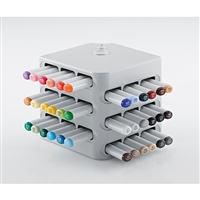 COPIC MARKER STAND BLOCK FOR 36 MARKERS CMBLKSTD