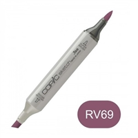 MARKER COPIC SKETCH RV69 PEONY CMRV69-S