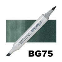 MARKER COPIC SKETCH BG75 ABYSS GREEN CMBG75-S