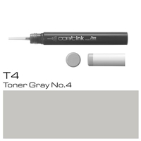 COPIC INK 12ML T4 TONER GRAY 4 - CMIN-T4