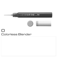 COPIC INK 12ML 0 COLORLESS BLENDER - CMIN-0