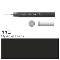 COPIC INK 12ML 110 SPECIAL BLACK - CMIN-110