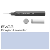 COPIC INK 12ML BV23 GRAYISH LAVENDR - CMIN-BV23