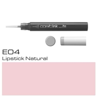 COPIC INK 12ML E04 LIPSTICK NATURAL - CMIN-E04