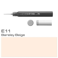 COPIC INK 12ML E11 BARELY BEIGE - CMIN-E11