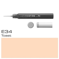 COPIC INK 12ML E34 TOAST - CMIN-E34
