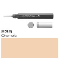 COPIC INK 12ML E35 CHAMOIS - CMIN-E35