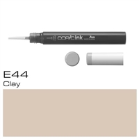 COPIC INK 12ML E44 CLAY - CMIN-E44