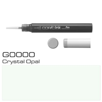 COPIC INK 12ML G0000 CRYSTAL OPAL - CMIN-G0000