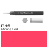 COPIC INK 12ML R46 STRONG RED -  CMIN-R46