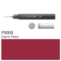 COPIC INK 12ML R89 DARK RED - CMIN-R89