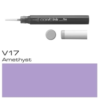 COPIC INK 12ML V17 AMETHYST - CMIN-V17