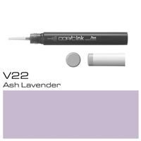 COPIC INK 12ML V22 ASH LAVENDER - CMIN-V22