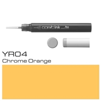 COPIC INK 12ML YR04 CHROME ORANGE - CMIN-YR04