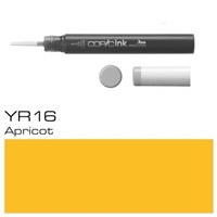 COPIC INK 12ML YR16 APRICOT - CMIN-YR16