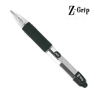 PEN MINI BALLPOINT BLACK Z-GRIP ZEBRA 605965