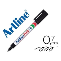 ARTLINE MARKER 700 BLACK 700N