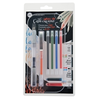 CALLIGRAPHY SET CALLICREATIVE SWITCH TIP DELUXE SET MUMM8001