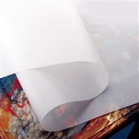 WC PAPER YUPO TRANSLUSCENT 25X38 153G LPY26YPT2538