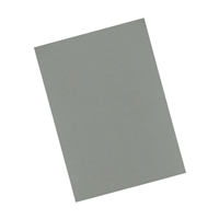 LINOLEUM RED BARON GRAY UNMNT 6X8 SP4367