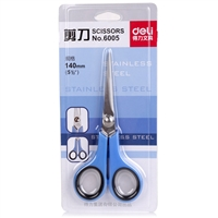 SCISSORS DELI 5.5 inches - 17 cm 6005