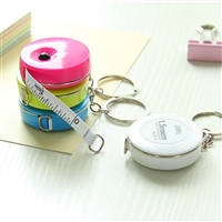 PLASTIC TAPE MEASURE DELI 8214