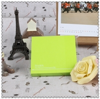 MEMO PAPER ADHESIVE NOTES DELI 9085