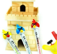 MECHANICAL PENCIL ANGRY BIRDS MP-520