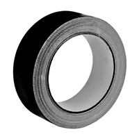 MOUNTING TAPE BLACK 1inx25mts 70