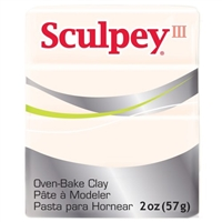 SCULPEY III 2OZ TRANSLUCENT SY010