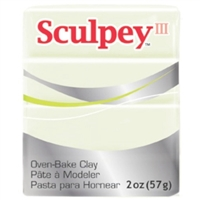 SCULPEY III 2OZ GLOW-N-THE DARK SY1113