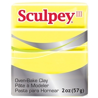 SCULPEY CLAY LEMONADE 2OZ SY1150