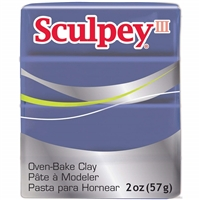 SCULPEY III 2OZ GENTLE PLUM SY355