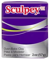 SCULPEY III 2OZ PURPLE SY513