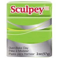 SCULPEY III 2OZ GRANNY SMITH SY1629