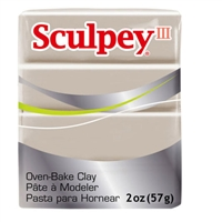 SCULPEY III 2OZ ELEPHANT GRAY SY1645